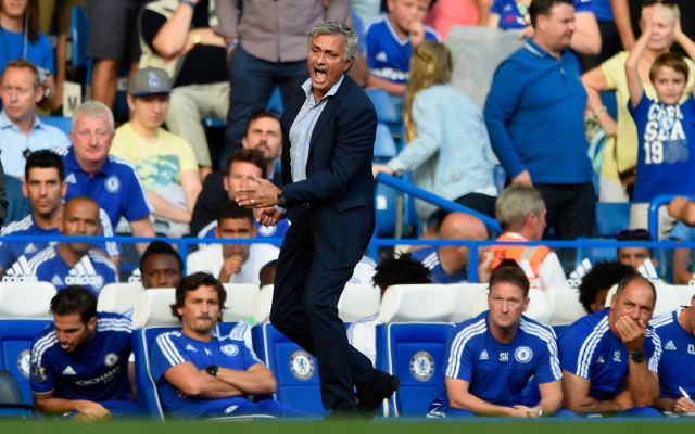 England legend tears into Jose Mourinho after banning Chelsea's club doctor Eva Carneiro from bench