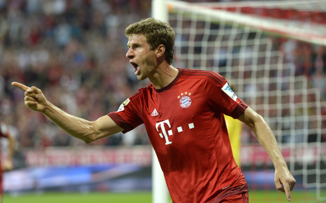 Bayern Munich vs Arsenal – Match preview and team news