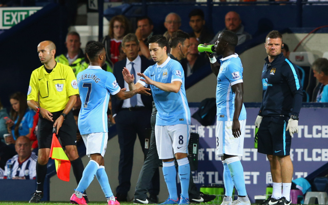 Man City vs Watford – Premier League preview and team news