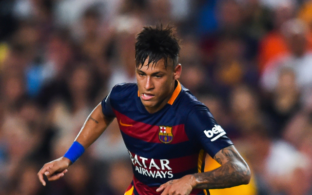 Neymar given permission to miss Barcelona training