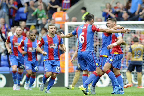 Crystal Palace vs Man Utd – Premier League preview and team news