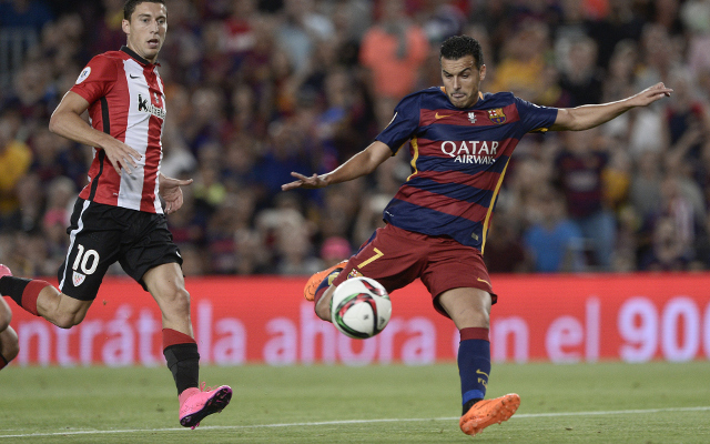 Man United gossip: Pedro could play on Saturday, while bid planned for Athletic Bilbao defender