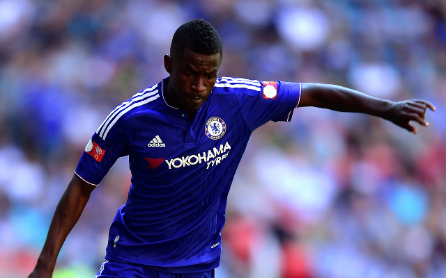 Chelsea gossip: Midfielder in line for new deal as Portuguese starlet is targeted