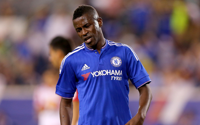 Chelsea midfielder set to complete Juventus move imminently