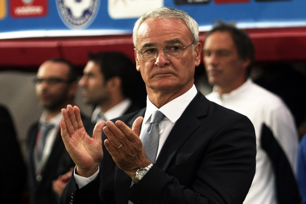 Claudio Ranieri almost signed…Mauricio Pochettino!