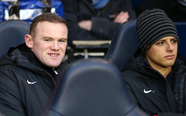 Former Man United man urges Louis van Gaal to sign 'special' striker