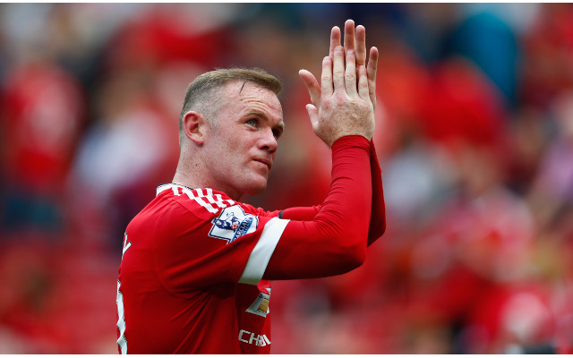 Twitter celebrated Wayne Rooney's historic goal at Old Trafford