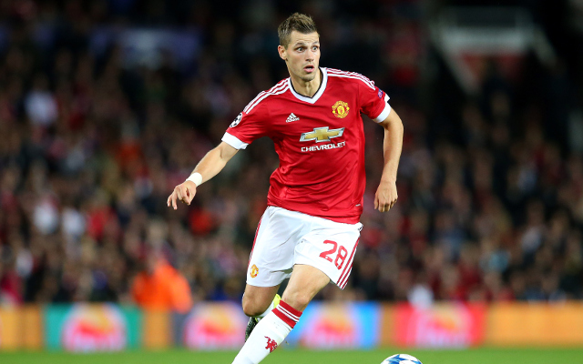 Man Utd agree deal for Schneiderlin, another big name could soon depart