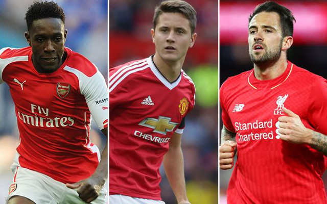 Which of the Premier League heavyweights boasts the strongest second XI? Man United, Liverpool, Arsenal and Chelsea analysed