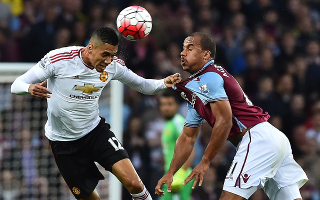 smalling man united