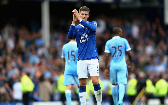 Man United news: John Stones swap deal planned, and £73.4m available to spend on striker