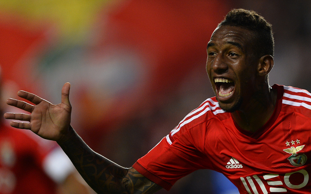 Anderson-Talisca-Benfica