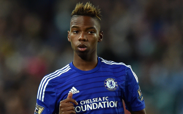 From Crawley to Santa Fe: Chelsea players out on loan all over the world