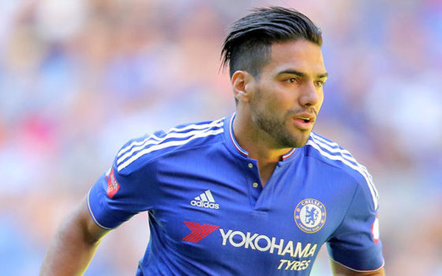 Monaco don't want Falcao back from Chelsea