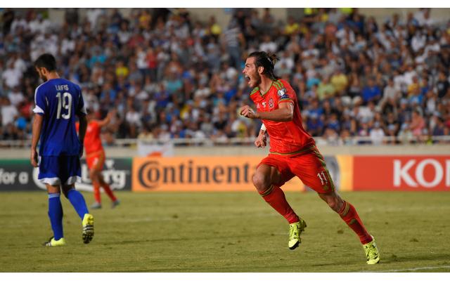 Man United still confident of Gareth Bale deal despite David de Gea saga