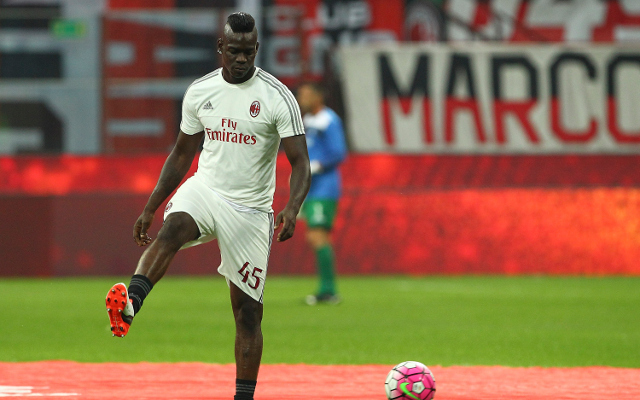 AC Milan chief claims Liverpool flop Mario Balotelli is now a changed man