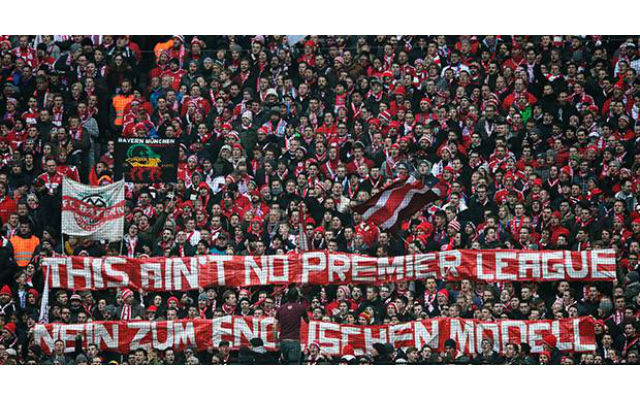 Bayern Munich fans to protest Arsenal ticket prices during Champions League clash