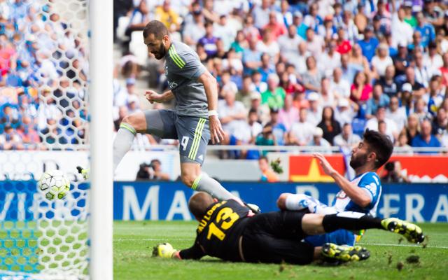 Arsenal plot ambitious bid for Real Madrid star Karim Benzema