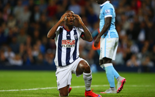 Saido Berahino vows to never play for West Brom again as fourth Tottenham bid is rejected