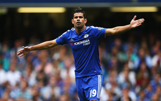 Chelsea close to losing star striker