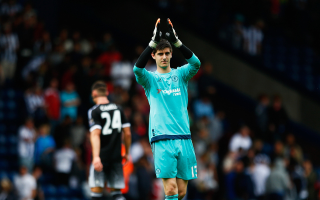 Chelsea predicted line-up vs Everton: Thibaut Courtois to miss clash through injury