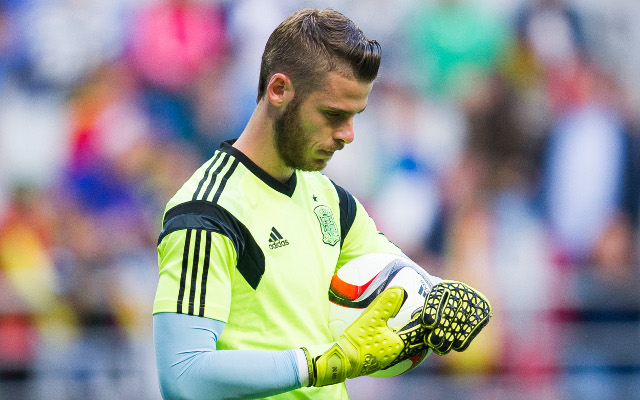 Man United boost as David de Gea plans to sign new deal