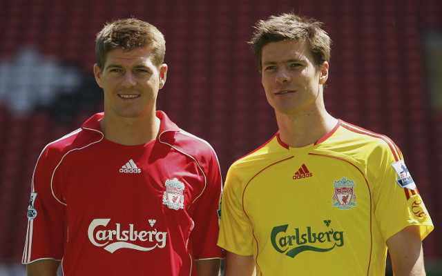 Steven Gerrard slates Rafa Benitez for decision to sell Liverpool star in 2009