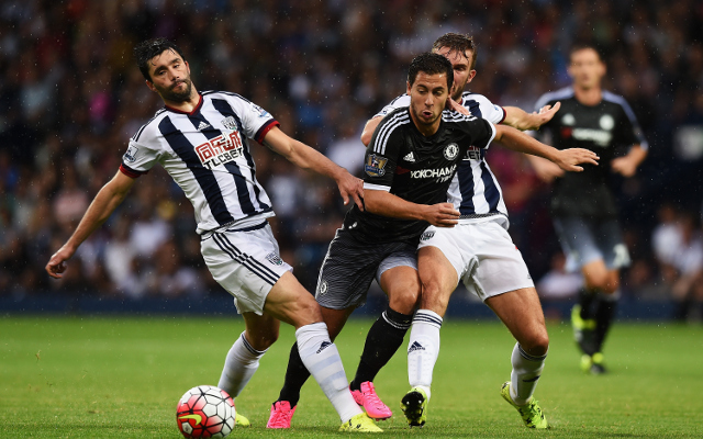 Brighton and Hove Albion vs West Bromwich Albion betting tips and predictions