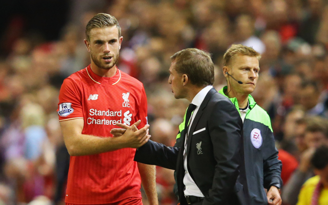 Liverpool captain flies to America in attempt to speed up recovery from heel injury
