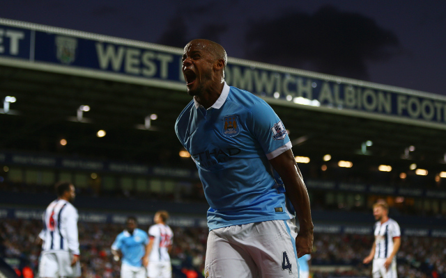 Manchester City star linked with shock transfer