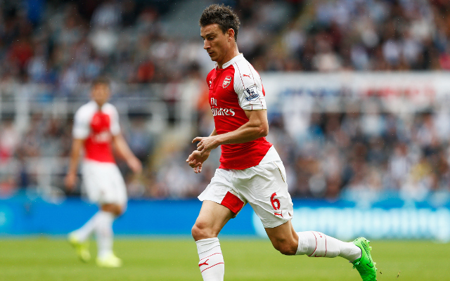 Arsenal handed quadruple fitness boost ahead of this weekend's Premier League return