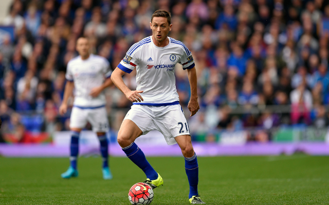Nemanja Matic refuses to comment on humiliating Chelsea substitution