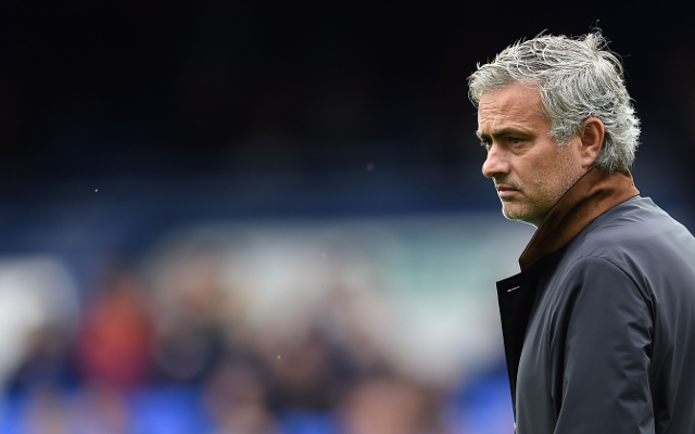 Chelsea boss Jose Mourinho handed £50,000 fine and one-match stadium ban