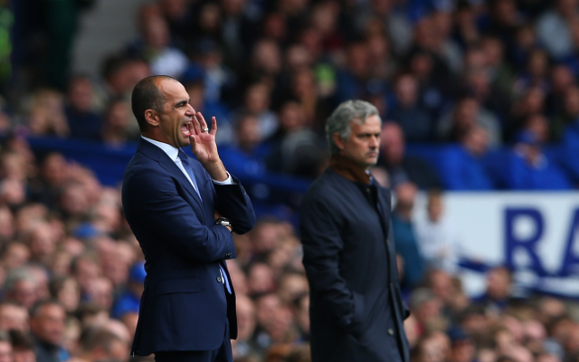 Chelsea gossip: Mourinho in row with fellow manager, and move lined up for Man United man