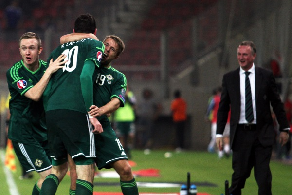 Northern Ireland vs Greece – Match preview and team news