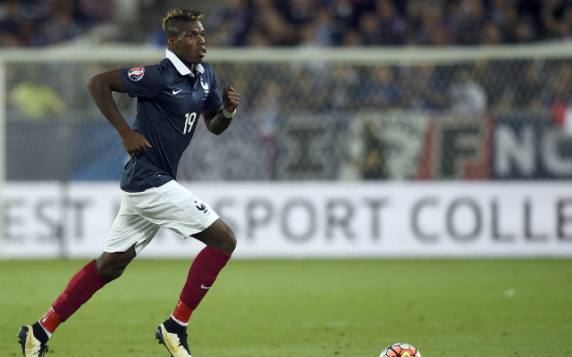 Agent gives huge transfer update on Paul Pogba and four superstar strikers