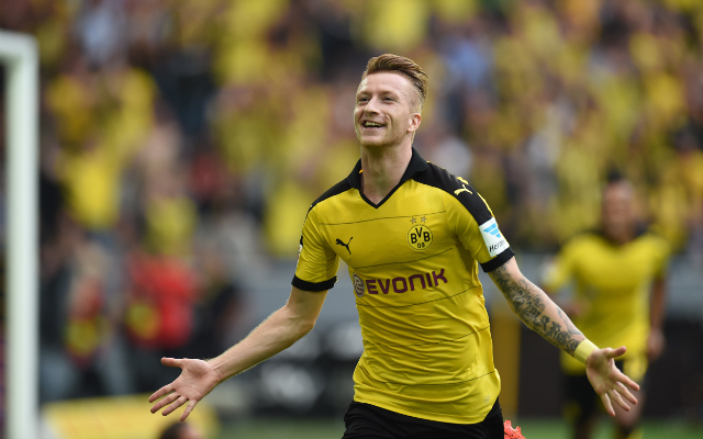 Arsenal and Man United target Marco Reus being lined up for summer switch