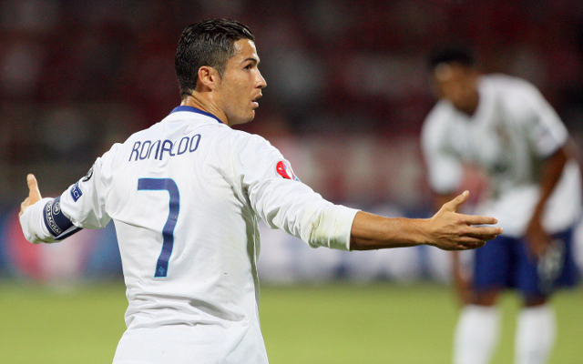Man United and Chelsea told Cristiano Ronaldo will only be available for £727m