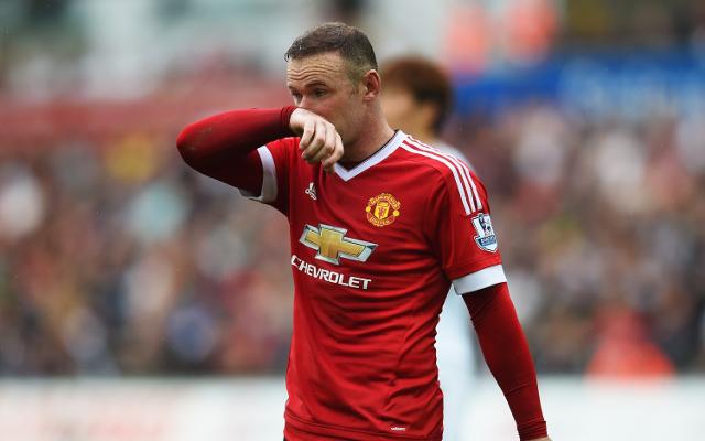 Wayne Rooney set for summer exit, Arsenal named as possible destination