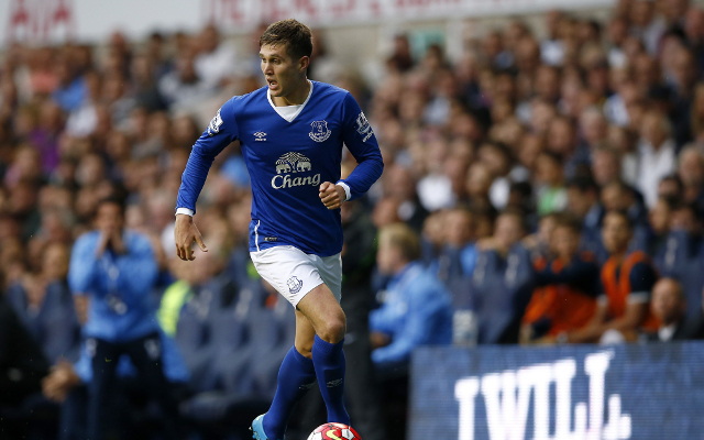 Everton ready to sell John Stones, Toffees lining up replacement