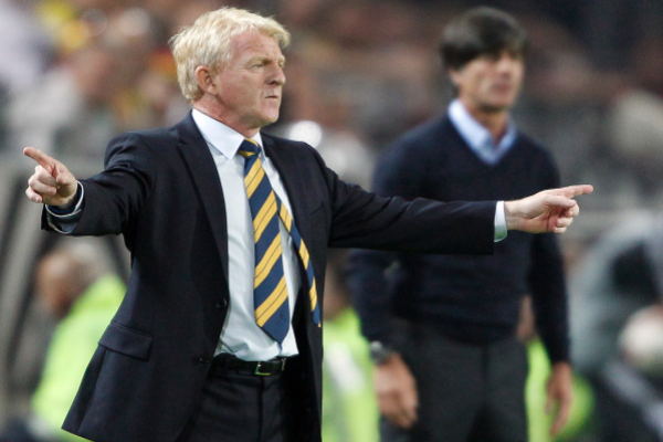 Scotland vs Germany – Match preview and team news