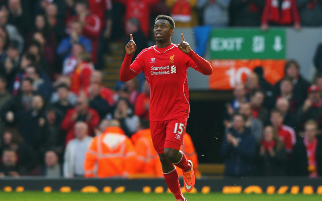 Liverpool star set for summer exit