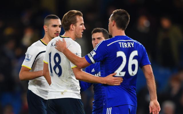 Tottenham receive huge boost ahead of Chelsea clash