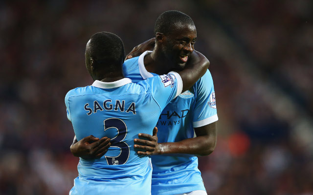 Man City vs West Ham – Premier League preview and team news