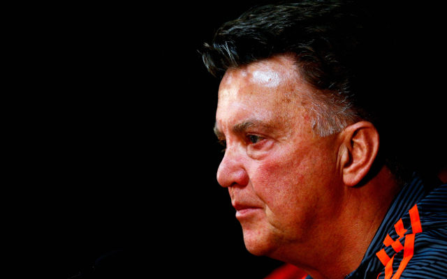 Louis van Gaal should be SACKED if Man United cannot beat Liverpool, according to former England captain