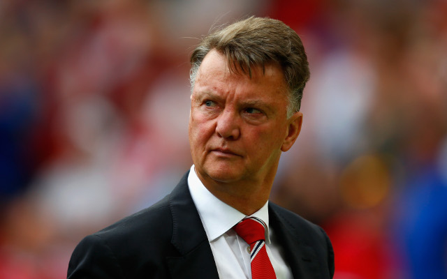 Have Manchester United fans finally turned their backs on Louis Van Gaal? [Tweets]