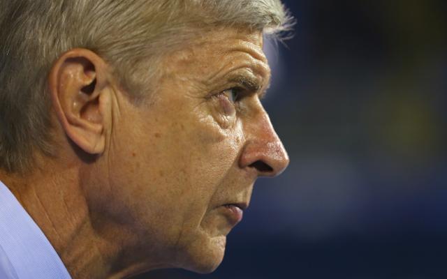 Arsenal legend brands Gunners' pursuit of Karim Benzema 'embarrassing'