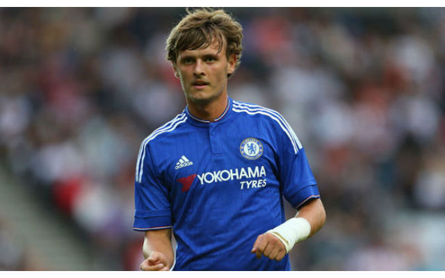 Chelsea confirm exit of highly-rated young midfielder
