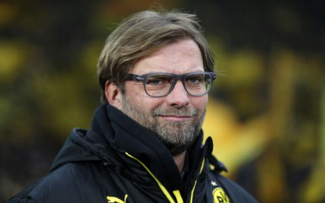 Pictures: Jurgen Klopp confirmed as Liverpool's new manager