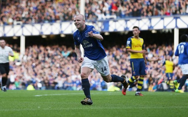 Steven-Naismith-Everton